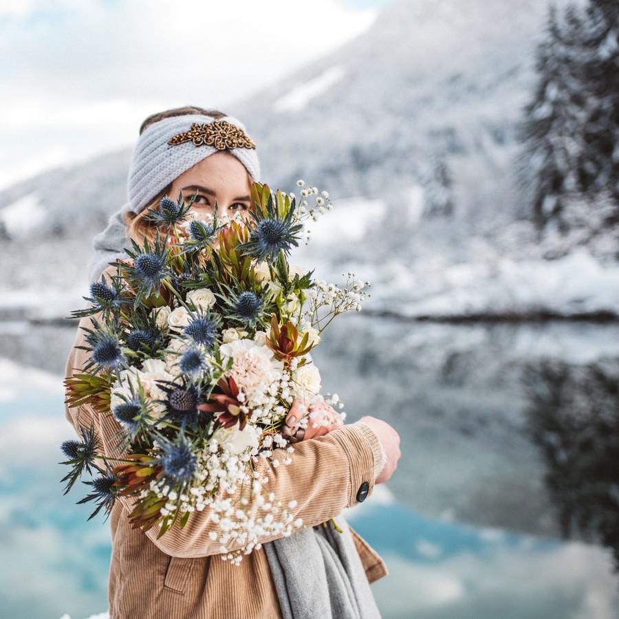 Cvetlični HOROSKOP: Katero cvetje in šopek se ujemata z vašim zodiakalnim znamenjem? (foto: Sanjski šopek)