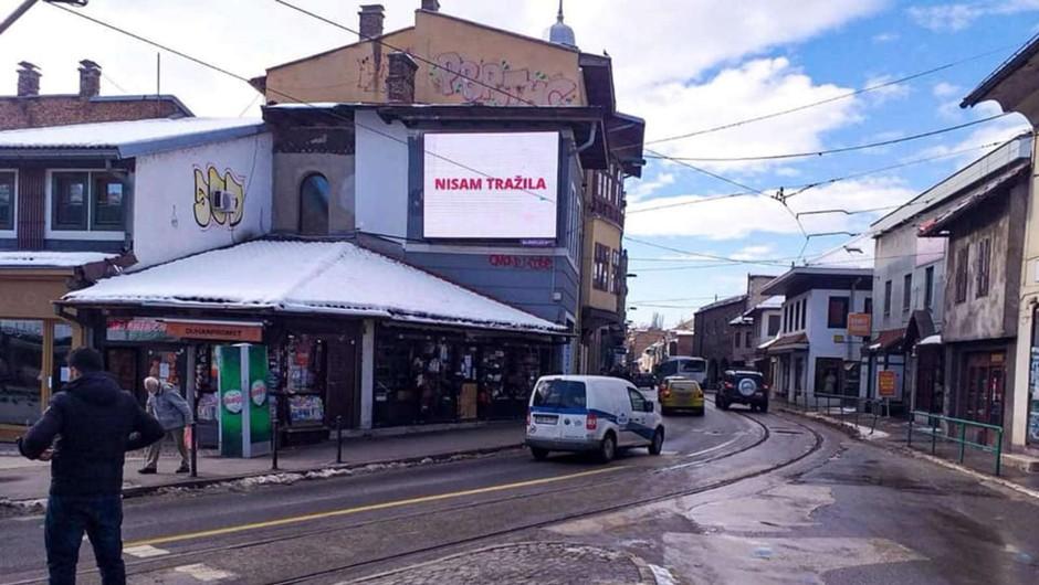 Škandal na Balkanu: plaz izpovedi igralk o spolnih zlorabah (foto: Nisam tražila)