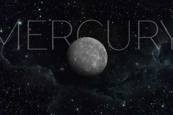 Kako bo retrograden Merkur vplival na posamezna znamenja?
