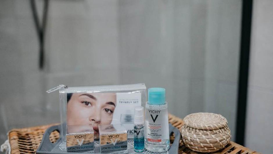 Preizkusite izdelke za nego kože, preden se odločite zanje (foto: Promocijsko gradivo)