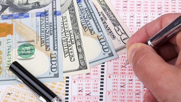 Srečnež, ki je vplačal kombinacijo številk v Detroitu, zadel milijardo dolarjev (foto: profimedia)