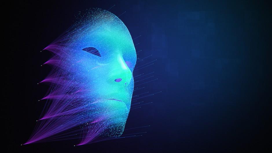 Deepfake - lažne novice prihodnosti (foto: Shutterstock)