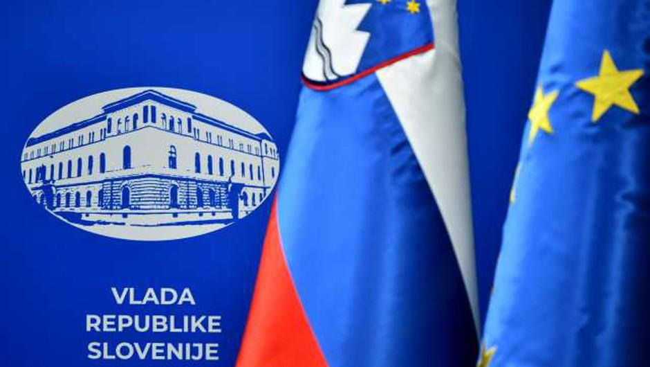 Vlada sprejela predlog osmega protikoronskega zakona (foto: Tamino Petelinšek/STA)