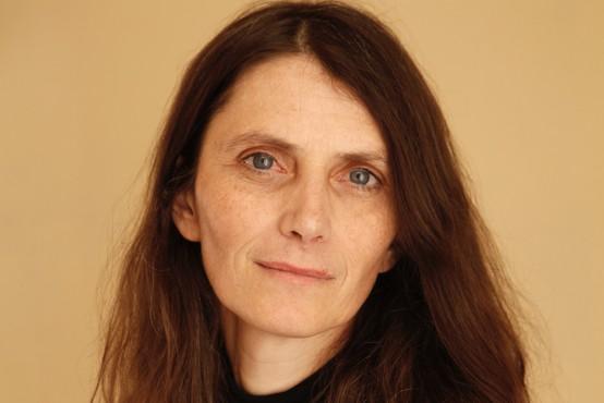 """Dr. Kiki Klimt: """"Tehnika slikanja, ki sem jo razvila, je edinstvena na vsem svetu."""""""