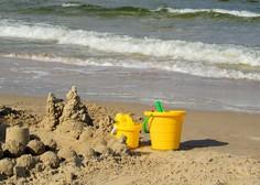 Vsak otrok si zasluži brezskrbne počitnice – znova se začenja program Pomežik soncu®