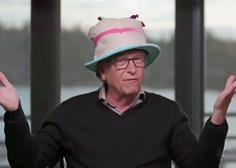 Kako so teoretiki zarot (BREZ vsakršnih argumentov) povezali Billa Gatesa z evgeniko!
