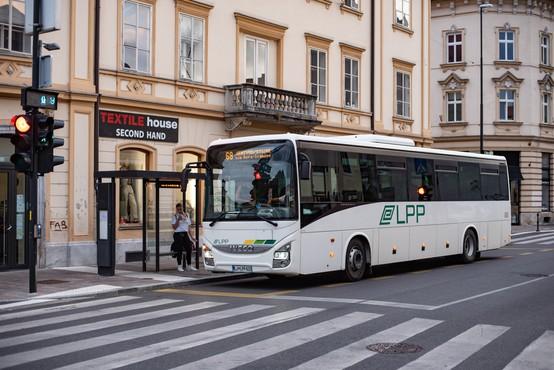 Medkrajevni avtobusi ponovno vozijo po običajnem voznem redu