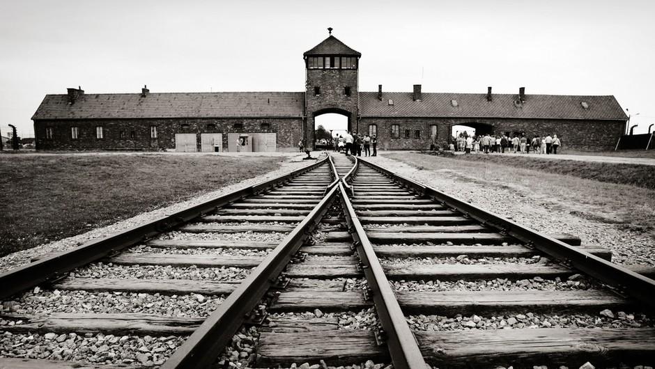 V Muzeju novejše zgodovine Slovenije razstava o slovenskih žrtvah Auschwitza (foto: Shutterstock)