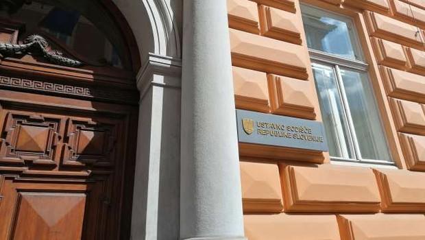 Ustavno sodišče do končne odločitve zadržalo določbo glede podaljševanja akreditacij visokošolskim zavodom (foto: Zlatko Midžić/STA)