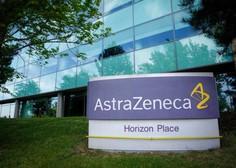 Danska in Norveška starejših ne bosta cepili s cepivom AstraZenece