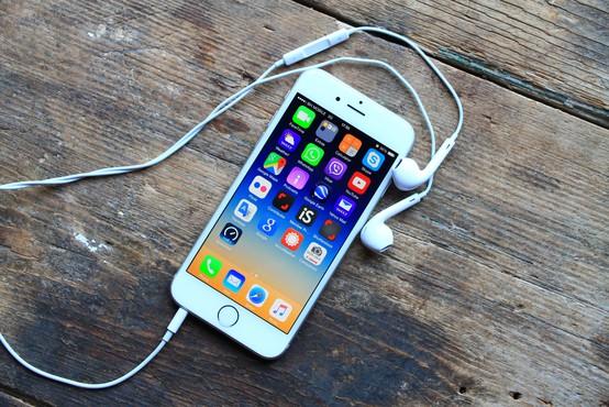 Apple poziva, da nemudoma poženete posodobitev na svojem iPhonu