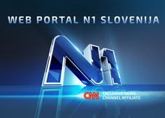 Vodilni informativni medij N1 prihaja na slovenski trg