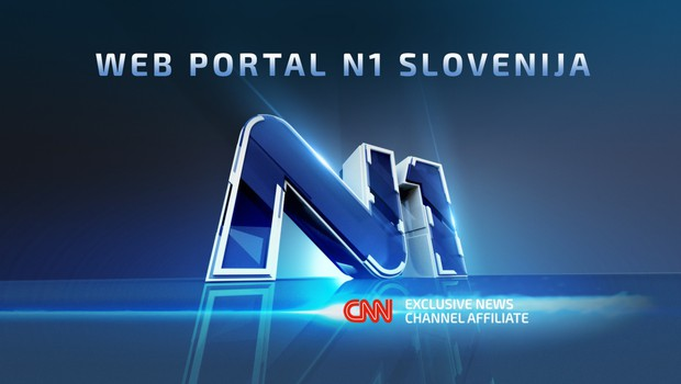 Vodilni informativni medij N1 prihaja na slovenski trg (foto: N1)