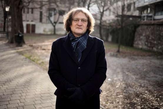 Brane Senegačnik: Poezija je, vsaj po mojem prepričanju, jezik občutij