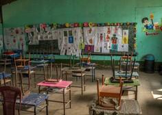 Grožnja prehranske krize - od začetka pandemije otroci prikrajšani za 39 milijard šolskih obrokov
