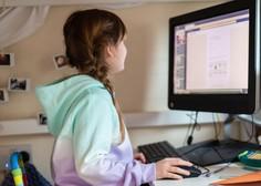 Šole v zasavski in obalno-kraški regiji se s ponedeljkom vračajo na pouk na daljavo