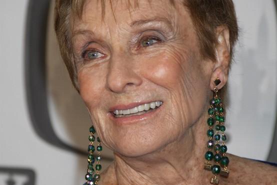 Umrla oskarjevka in večkratna dobitnica emmyjev Cloris Leachman
