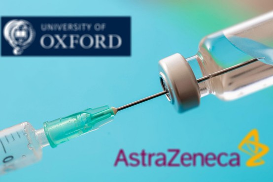 Evropska agencija za zdravila prižgala zeleno luč še cepivu AstraZenece