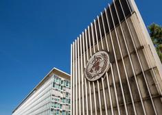 V Svetovni zdravstveni organizaciji zaskrbljeni zaradi mehanizma EU pri izvozu cepiva