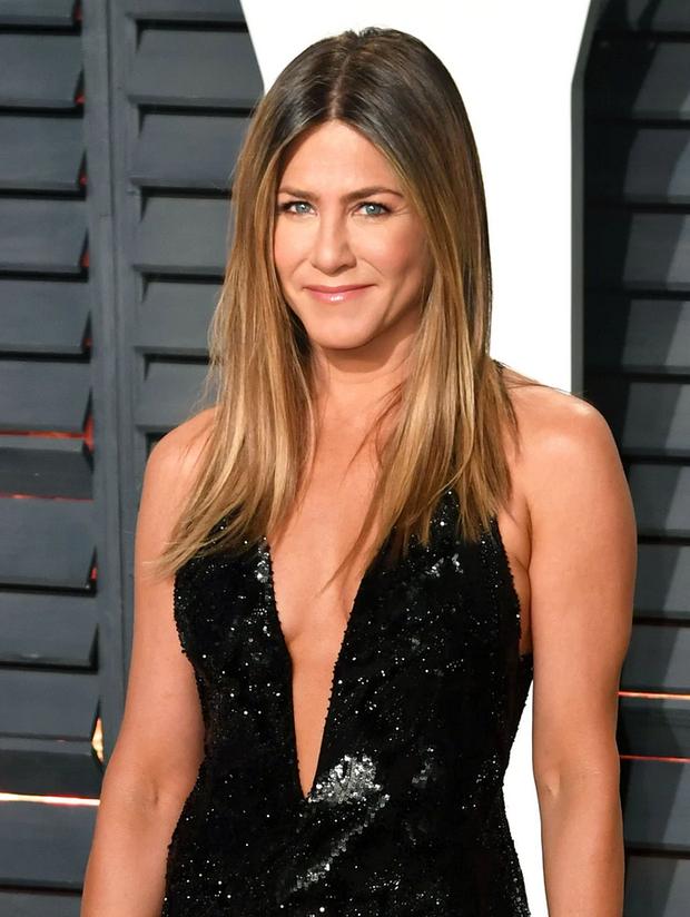 Najbolj znana prijateljica Jennifer Aniston ima novo pričesko, popolno za prihajajočo pomlad (foto: Profimedia)