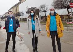UNICEF s psihosocialno podporo otrokom in družinam na območju Siško-moslavške županije