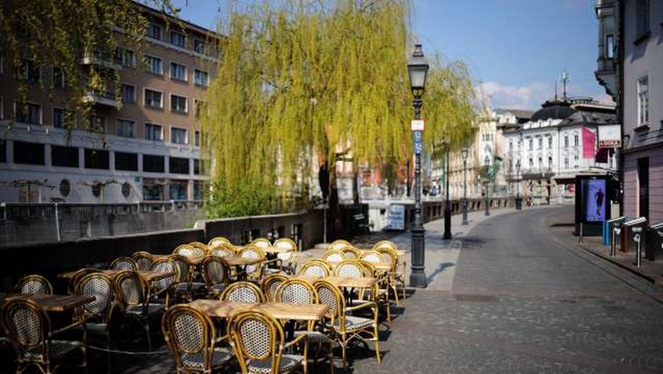 Pred slovenskim turizmom še eno zahtevno leto (foto: Daniel Novakovič/STA)