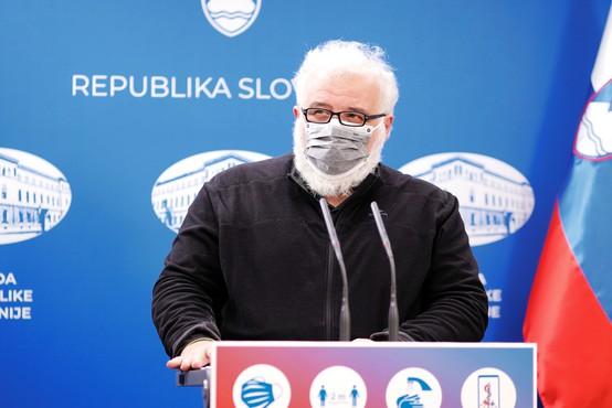 Milan Krek: Če se bomo odločili za zaprtje, bo to odločitev s težkim srcem