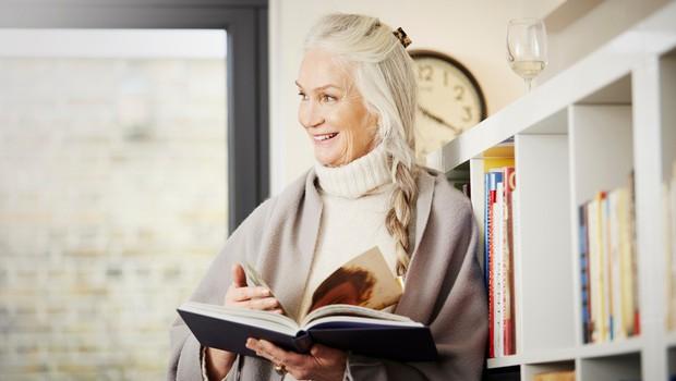 Zakaj nas je strah staranja? (o stereotipih in starizmih po Johnu Robbinsu) (foto: profimedia)