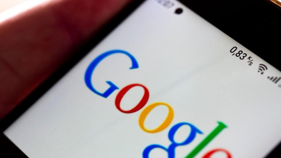 Google bo plačal 2,6 milijona dolarjev poravnave zaradi diskriminacije (foto: Profimedia)