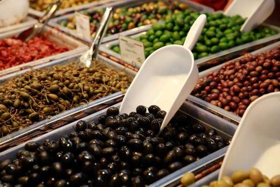 Raziskovalci našli dokaze, da so ljudje uživali vložene olive veliko prej, kot je veljalo doslej