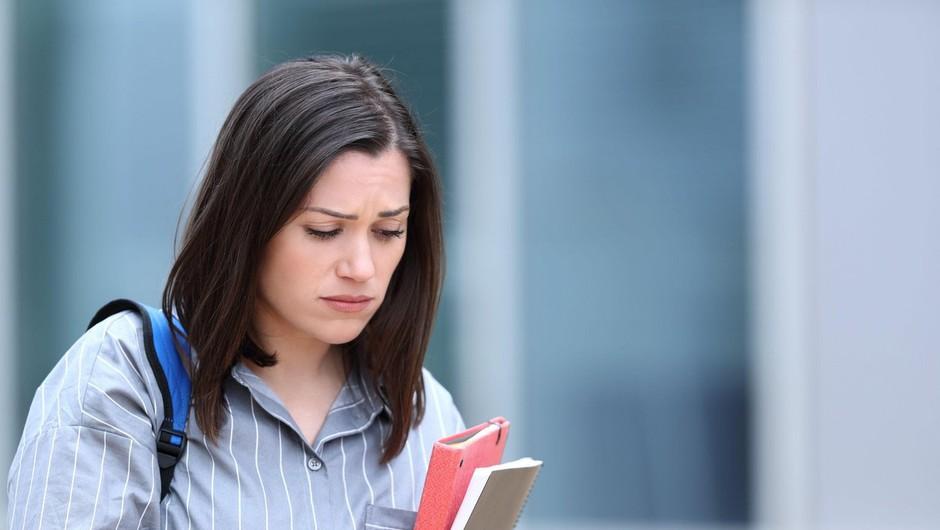 6 razlogov, zakaj študentke (in študenti) ne prijavljajo spolnih napadov (foto: profimedia)