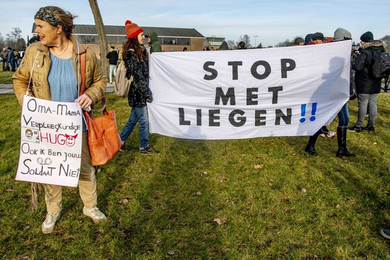 """Nizozemska še za mesec dni podaljšuje """"lockdown"""""""