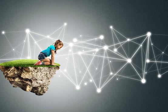 Ob dnevu varne rabe interneta: Dobro počutje, zdravje in uporaba interneta!