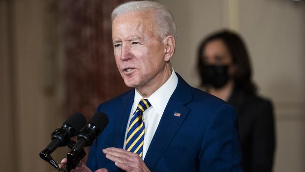 Amerika se pod Bidnom želi vrniti k vlogi globalnega vodje (foto: Profimedia)