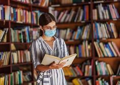 Knjižnice, muzeji in galerije od danes ponovno odprti po vsej državi