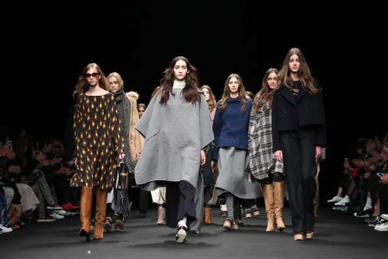 Javno pismo modnega sektorja britanskemu premierju zaradi slabega dogovora