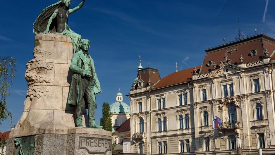Slovenski kulturni praznik bodo obeležili tudi zunaj naših meja (foto: profimedia)