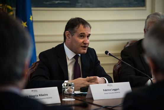 Na izvršnega direktorja Frontexa letijo hudi očitki o finančnih prevarah