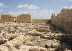 Arheologi v templju blizu Aleksandrije odkrili lobanjo z zlatim jezikom