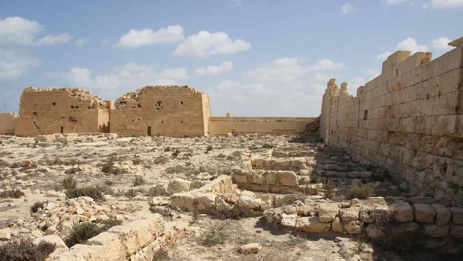 Arheologi v templju blizu Aleksandrije odkrili lobanjo z zlatim jezikom (foto: profimedia)