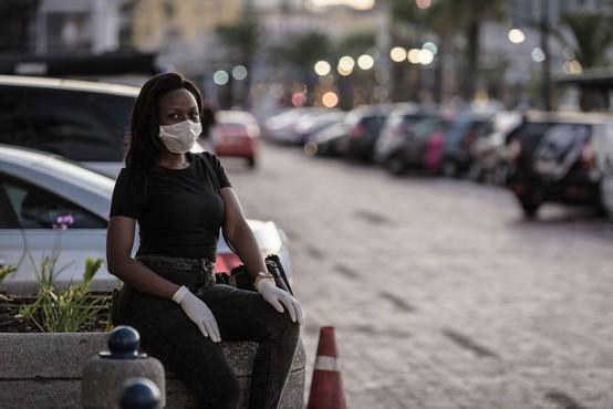 Južna Afrika odložila začetek cepljenja s cepivom AstraZenece