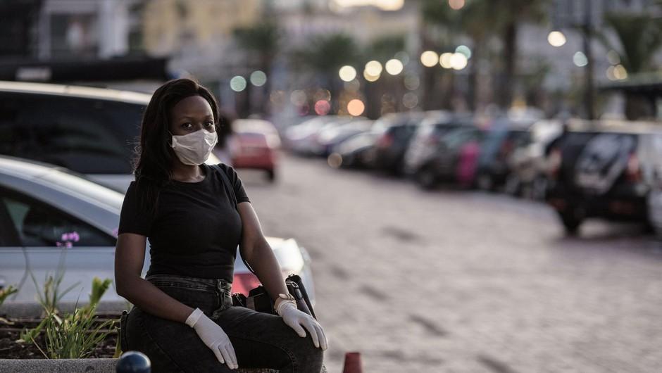 Južna Afrika odložila začetek cepljenja s cepivom AstraZenece (foto: Profimedia)