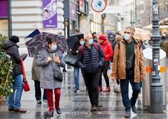V Avstriji ob sproščanju ukrepov napetosti med Dunajem in Tirolsko zaradi južnoafriške različice