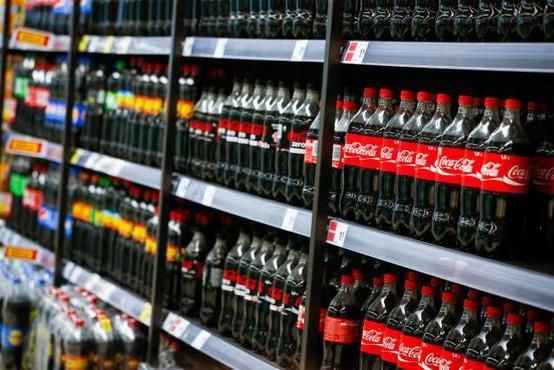 Coca-Cola v ZDA napovedala plastenke iz izključno reciklirane plastike