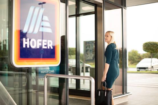 PRODUKT LETA 2021: HOFERjevi zmagovalni produkti