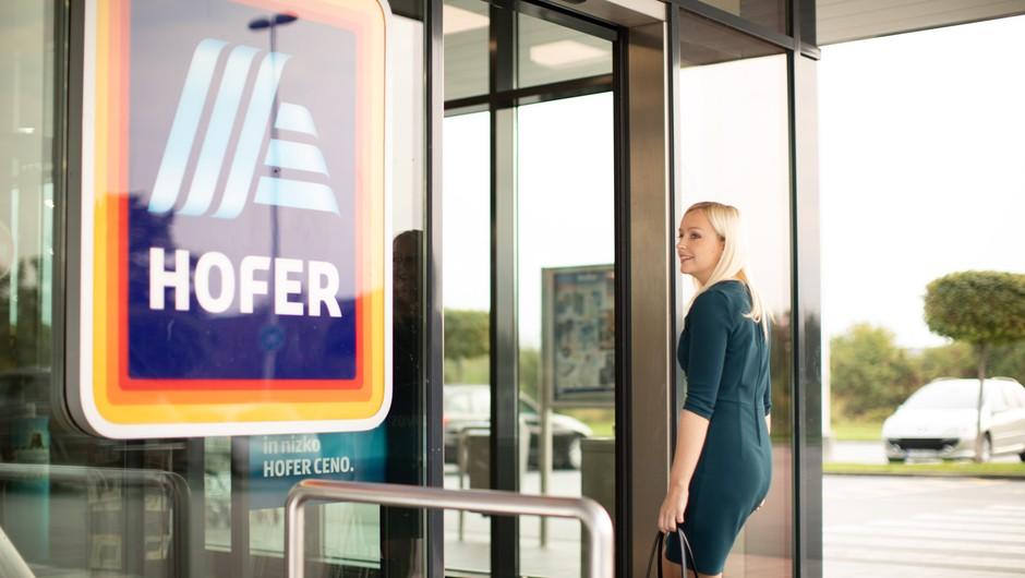 PRODUKT LETA 2021: HOFERjevi zmagovalni produkti (foto: Promocijsko gradivo)