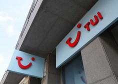 Potovalni velikan TUI v trimesečju še poglobil izgubo