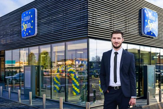 PRODUKT LETA 2021: Eurospinovi zmagovalni produkti