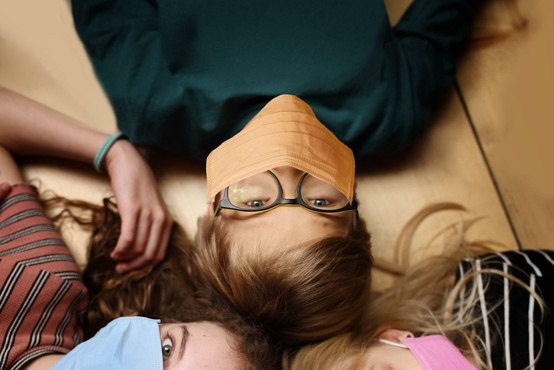 Zaradi okužbe pri otrocih pogostejši avtoimunski zapleti