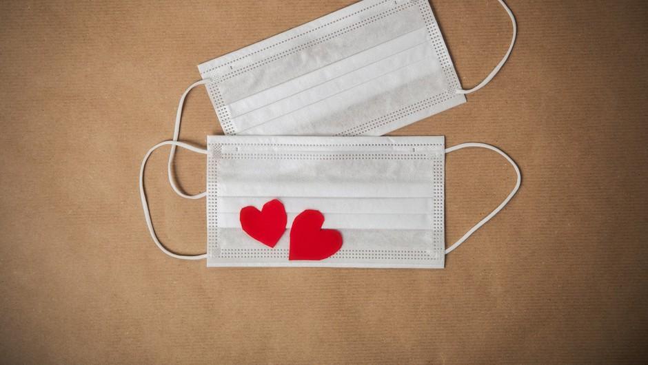 O, ne, tudi letos ne boste ušli valentinovemu (foto: profimedia)